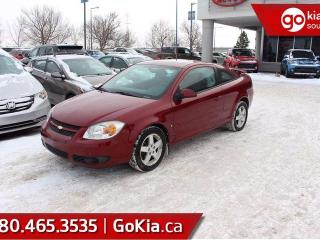 Used 2008 Chevrolet Cobalt $75 B/W PAYMENTS!!! FULLY INSPECTED!!!! for sale in Edmonton, AB