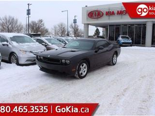 Used 2010 Dodge Challenger SE/SXT for sale in Edmonton, AB