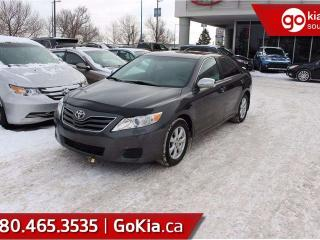 Used 2010 Toyota Camry $117 B/W PAYMENTS!!! FULLY INSPECTED!!!! for sale in Edmonton, AB