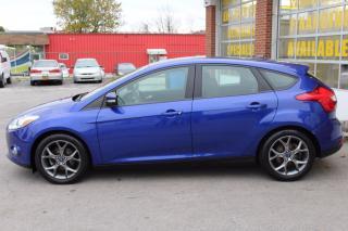 Used 2013 Ford Focus SE Hatchback for sale in Oakville, ON