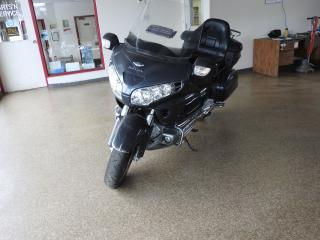 Used 2005 Honda Gold Wing for sale in Barrie, ON