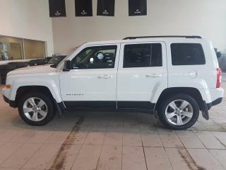 Used 2012 Jeep Patriot Sport/North for sale in Red Deer, AB