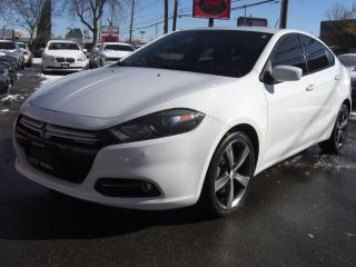 Used 2013 Dodge Dart RallyE Turbo for sale in London, ON