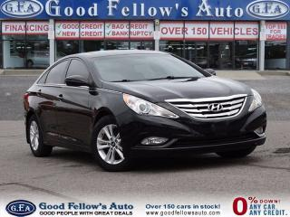 Used 2013 Hyundai Sonata GLS MODEL, SUNROOF, 4CYL 2.4 LITER for sale in North York, ON