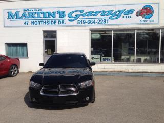 Used 2013 Dodge Charger for sale in St Jacobs, ON