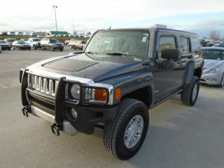 Used 2008 Hummer HUMMER H3 for sale in Innisfil, ON