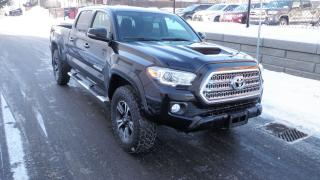Used 2016 Toyota Tacoma TRD OFF ROAD UPGRADE TIRE PACKAGE for sale in Toronto, ON