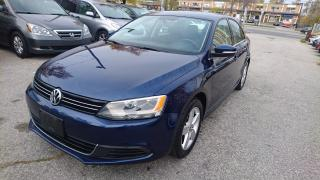 Used 2011 Volkswagen Jetta comfortline for sale in Scarborough, ON