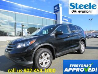 Used 2014 Honda CR-V LX AWD Backup camera htd seats and more for sale in Halifax, NS