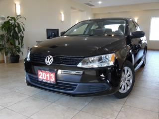 Used 2013 Volkswagen Jetta TRENDLINE + for sale in Toronto, ON