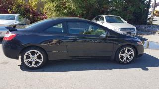 Used 2007 Honda Civic DX-G for sale in North York, ON