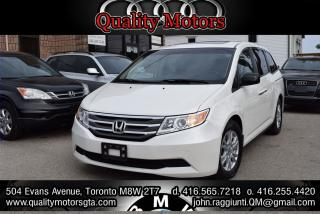 Used 2013 Honda Odyssey EX-L w/RES (A5) for sale in Etobicoke, ON