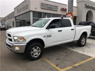 Used 2017 Dodge Ram 2500 .Outdoorsman.Excellent Price for sale in Burlington, ON