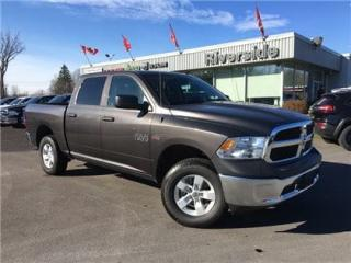 Used 2017 Dodge Ram 1500 ST for sale in Cornwall, ON