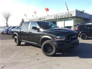 Used 2017 Dodge Ram 1500 Rebel for sale in Cornwall, ON