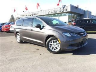 Used 2017 Chrysler Pacifica LX for sale in Cornwall, ON