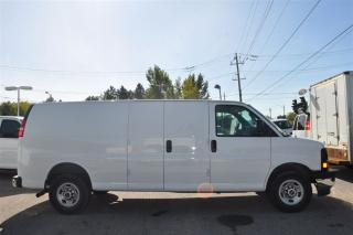 Used 2016 Chevrolet Express 2500 1WT for sale in Aurora, ON