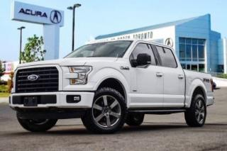 Used 2015 Ford F-150 4x4 - Supercab XLT - 145 WB Black Friday Pricing F for sale in Thornhill, ON