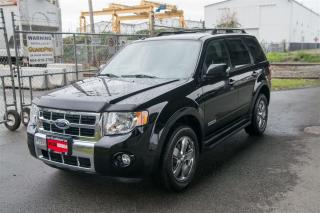 Used 2008 Ford Escape BLACK FRIDAY SALE!! for sale in Langley, BC