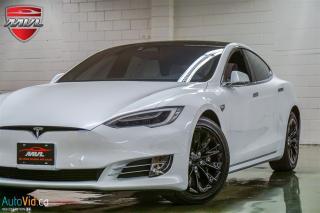 Used 2017 Tesla Model S 75D for sale in Oakville, ON