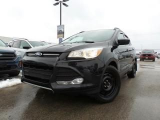 Used 2015 Ford Escape *CPO* SE 1.6L 4CYL 1.9%APR FREE WARRANTY for sale in Midland, ON