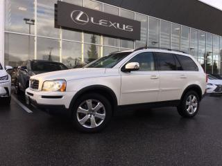 Used 2010 Volvo XC90 3.2 AWD A (7 Seats) for sale in Surrey, BC