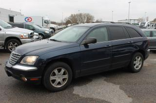 Used 2006 Chrysler Pacifica Touring for sale in Whitby, ON