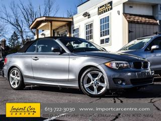 Used 2012 BMW 1 Series 128i for sale in Ottawa, ON