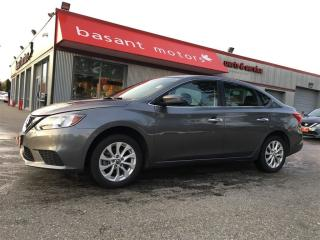 Used 2016 Nissan Sentra Offering lowest payment on a car YOU want, O.A.C. for sale in Surrey, BC