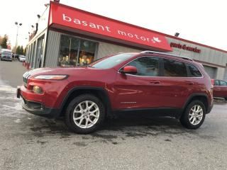 Used 2016 Jeep Cherokee Thousands in Cash Back, O.A.C. for sale in Surrey, BC