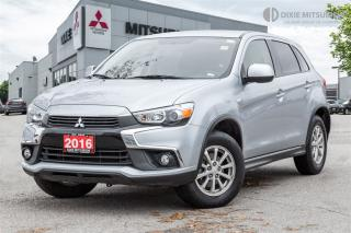 Used 2016 Mitsubishi RVR CLICK -> READ -> SAVE for sale in Mississauga, ON