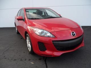 Used 2013 Mazda MAZDA3 GS-SKY-ACTIV for sale in Dartmouth, NS
