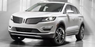 Used 2017 Lincoln MKC Reserve for sale in Stratford, ON