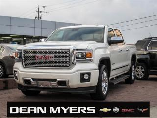 Used 2015 GMC Sierra 1500 Denali for sale in North York, ON