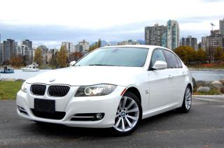 Used 2009 BMW 335i xDrive Sedan for sale in Vancouver, BC