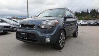 Used 2012 Kia Soul 2.0L for sale in Quesnel, BC