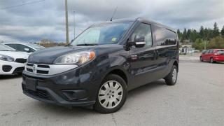 Used 2015 RAM ProMaster City SLT for sale in Quesnel, BC