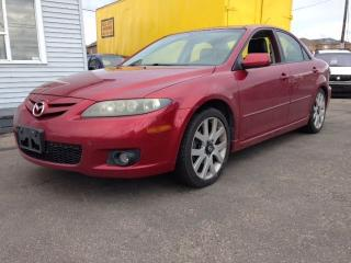 Used 2007 Mazda MAZDA6 $142.20 bi-wkly*** for sale in Oshawa, ON
