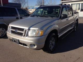 Used 2005 Ford Explorer Sport Trac XLT Convenience for sale in Oshawa, ON