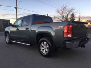 Used 2007 GMC Sierra 1500 SLE - Crew Cap Z71 for sale in Mississauga, ON