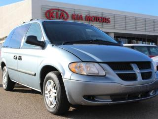 Used 2005 Dodge Caravan $64 B/W PAYMENTS!!! FULLY INSPECTED!!!! for sale in Edmonton, AB