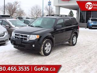 Used 2010 Ford Escape $96 B/W PAYMENTS!!! FULLY INSPECTED!!!! for sale in Edmonton, AB