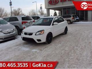 Used 2010 Kia Rio $85 B/W PAYMENTS!!! FULLY INSPECTED!!!! for sale in Edmonton, AB