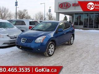 Used 2010 Nissan Rogue $129 B/W PAYMENTS!!! FULLY INSPECTED!!!! for sale in Edmonton, AB
