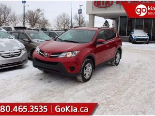 Used 2015 Toyota RAV4 LE 4dr All-wheel Drive for sale in Edmonton, AB