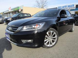 Used 2013 Honda Accord Sport for sale in St Catharines, ON