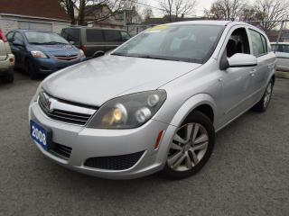 Used 2008 Saturn Astra XE for sale in St Catharines, ON