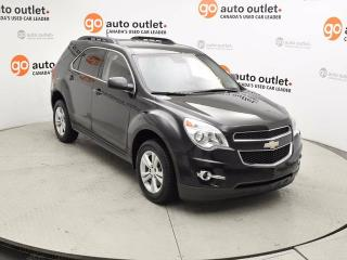 Used 2012 Chevrolet Equinox 1LT All-wheel Drive for sale in Edmonton, AB