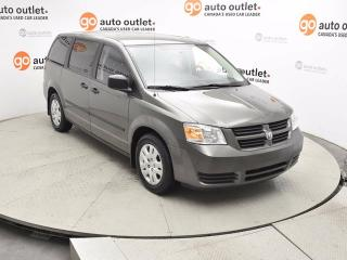 Used 2010 Dodge Grand Caravan SE for sale in Edmonton, AB