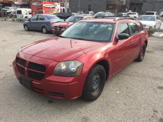Used 2006 Dodge Magnum for sale in Toronto, ON